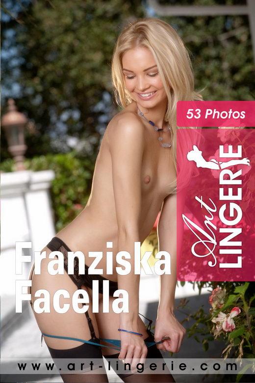 Franziska Facella - for ART-LINGERIE
