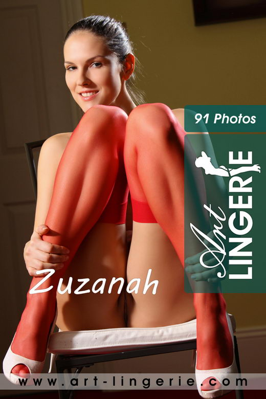 Zuzanah - for ART-LINGERIE