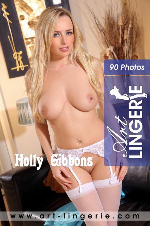 Holly Gibbons - for ART-LINGERIE