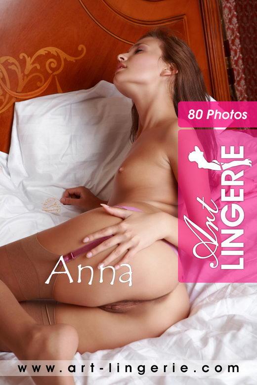 Anna - for ART-LINGERIE