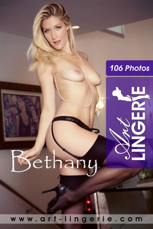 Bethany - for ART-LINGERIE