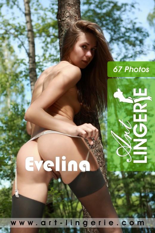 Evelina - for ART-LINGERIE