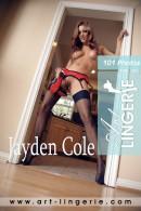 Jayden Cole