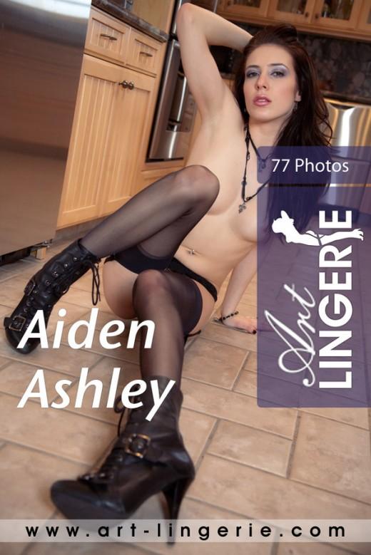 Aiden Ashley - for ART-LINGERIE