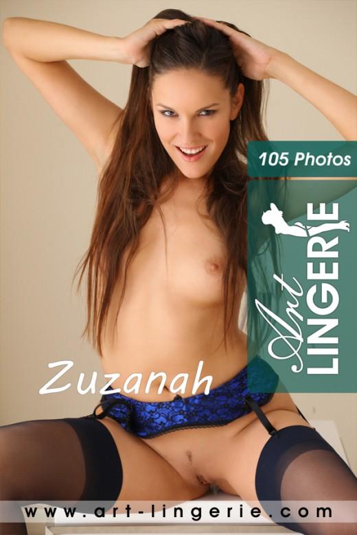 Zuzanah - for ART-LINGERIE