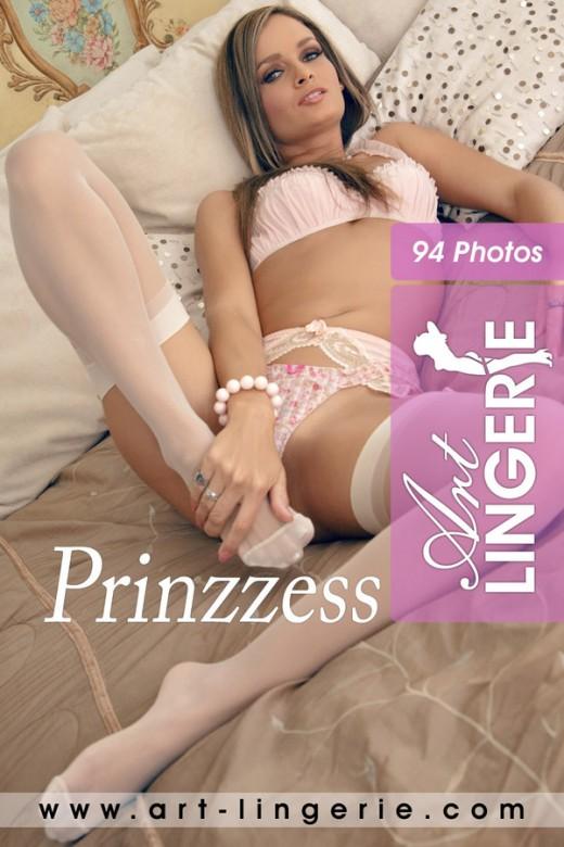 Prinzzess - for ART-LINGERIE