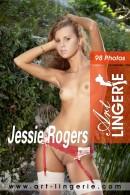 Jessie Rogers