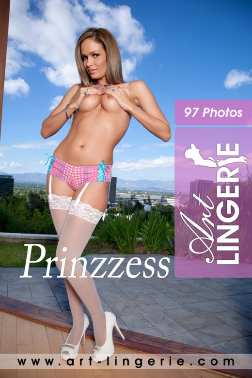 Prinzzess - for ART-LINGERIE