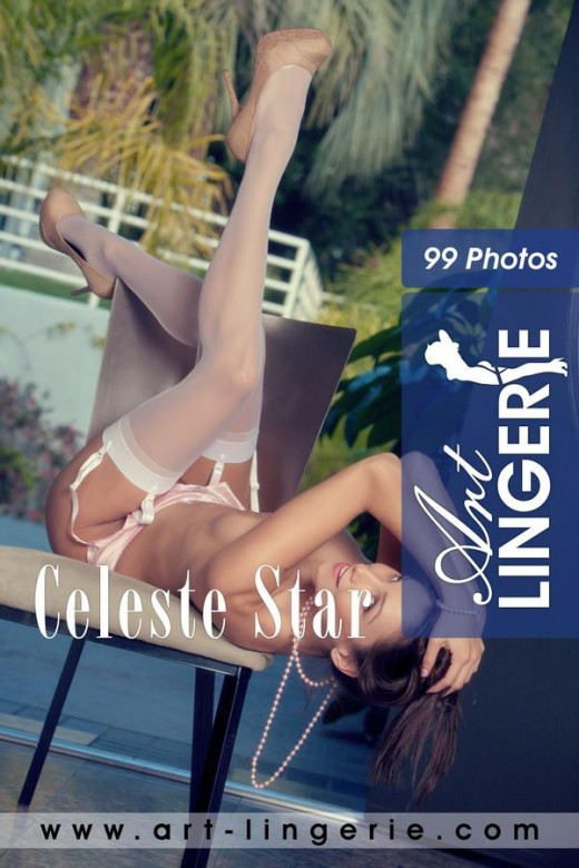 Celeste Star - for ART-LINGERIE