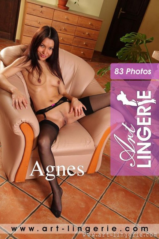 Agnes - for ART-LINGERIE