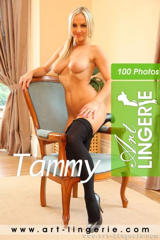 Tammy - for ART-LINGERIE