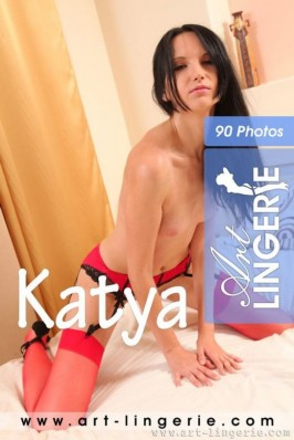 Katya  from ART-LINGERIE