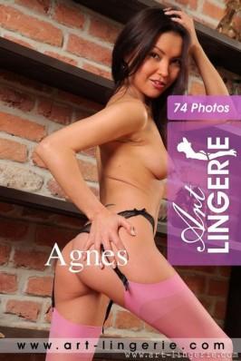 Agnes  from ART-LINGERIE