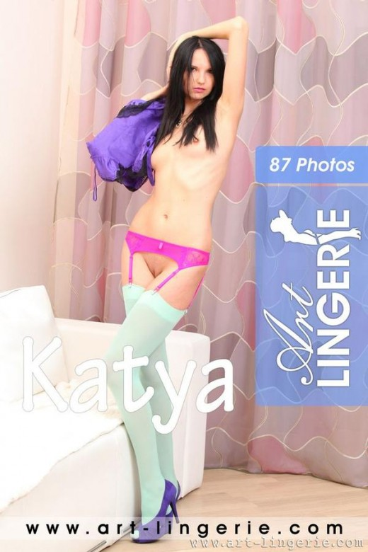 Katya - for ART-LINGERIE