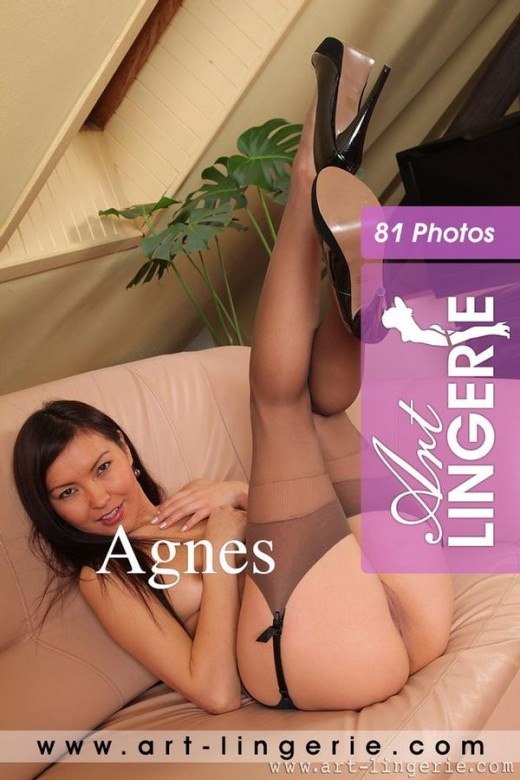 Agnes - for ART-LINGERIE