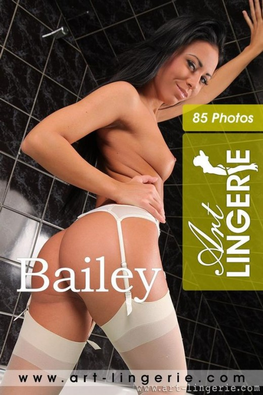 Bailey - for ART-LINGERIE