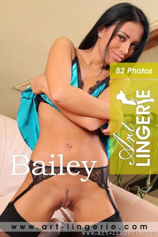 Bailey - for ART-LINGERIE