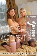 Michelle M & Eufrat