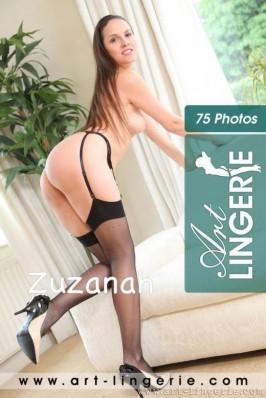 Zuzanah & Zuzanna  from ART-LINGERIE