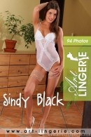 Sindy Black