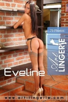 Eveline  from ART-LINGERIE