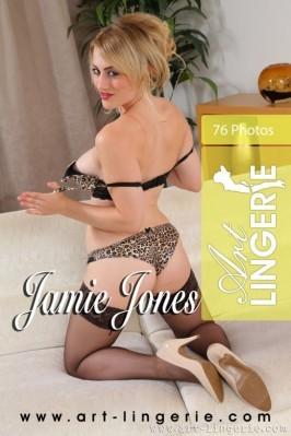 Jamie Jones  from ART-LINGERIE