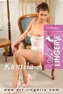 Kamila A - Set 7083