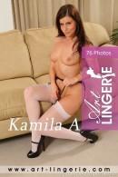 Kamila A - Set 7082