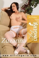 Zuzanna in Set 6923 gallery from ART-LINGERIE