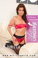 Kamila A - Set 7086
