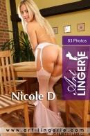 Nicole D - Set 7110