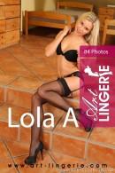Lola A - Set 7138