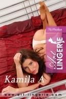 Kamila A - Set 7084