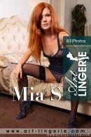Mia S - Set 7008