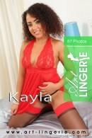 Kayla - Set 7073