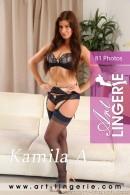 Kamila A - Set 7085