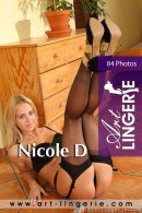 Nicole D - Set 7111