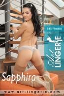 Sapphira - Set 7313