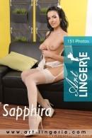 Sapphira - Set 7314