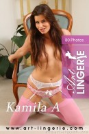 Kamila A - Set 7287