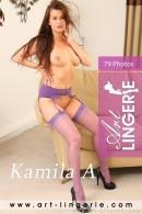 Kamila A - Set 7288