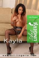Kayla - Set 7593