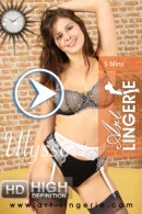 Ulysse in video from ART-LINGERIE