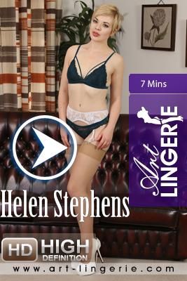 Helen Stephens - for ART-LINGERIE