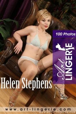 Helen Stephens  from ART-LINGERIE
