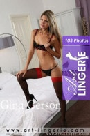 Gina Gerson gallery from ART-LINGERIE