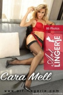 Cara Mell gallery from ART-LINGERIE