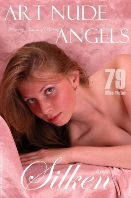 Anya  from ART-NUDE-ANGELS