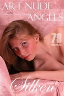 Anya in Silken gallery from ART-NUDE-ANGELS by Bredon