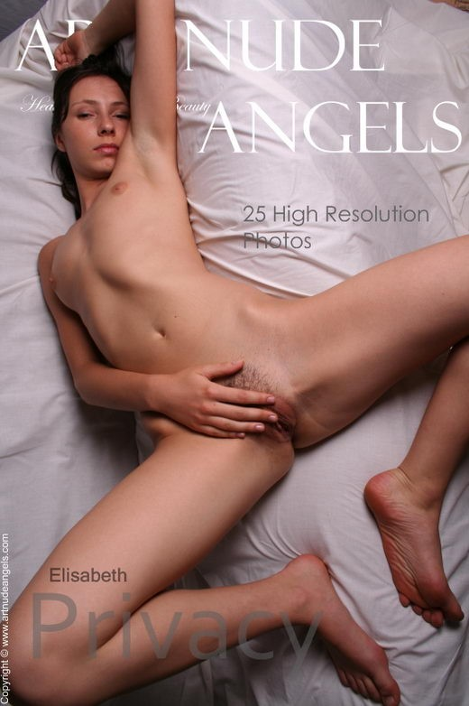Elisabeth in Privacy gallery from ART-NUDE-ANGELS by Bredon
